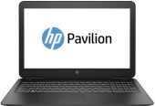 "Ноутбук HP Pavilion Gaming 15-bc305ur (Intel Core I5-7200U 2500Mhz/15.6""/1920x1080/6Gb/1TB HDD + 128GB SSD/nVidia GeForce GTX 950M/Wi-Fi/Bluetooth/Win10)"