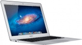 "Ноутбук APPLE MacBook Air 11.6"" (MJVM2RU/A) (Intel Core i5-5250U 1.6GHz/11.6""/1366х768/4Gb/128Gb SSD/Intel HD Graphics 6000/DVD нет/Wi-Fi/Bluetooth/MacOS)"