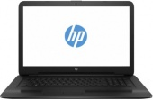 "Ноутбук HP 17-y006ur, P3T48EA (AMD А6 7310 2GHz/17.1""/1600x900/6Gb/500Gb HDD/Radeon HD R4/DVD/CD-RW/Wi-Fi/Bluetooth/Cam/Windows 10)"