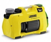 Насос Karcher BP 4 Home & Garden 1.645-354.0