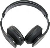 Наушн. Bluetooth DENN DHB405 Black