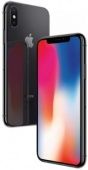 Смартфон APPLE iPhone X 64Gb Space Gray