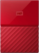 HDD 2.5'' WD Or.1TB My Pas. NEW Red
