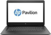 "Ноутбук HP Pavilion Gaming 17-ab305ur (Intel Core I5-7200U 2500Mhz/17.3""/1920x1080/6Gb/1Tb/DVD±RW/nVidia GeForce GTX 1050/Wi-Fi/Bluetooth/Win10)"