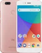 Смартфон XIAOMI Mi A1 64Gb Rose Gold